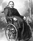 Маргарет Штайфф первая владелица основанной ей в 1895 году фирмы«Steiff»