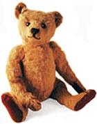 медвежонок Альфонсо
